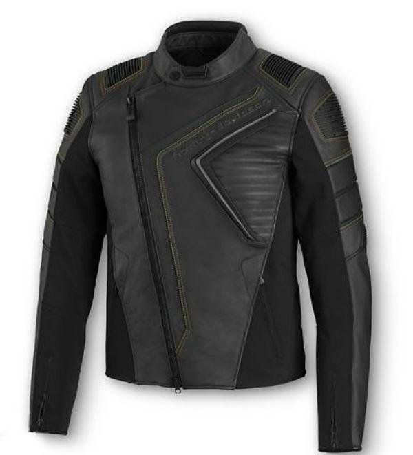 ハーレーダビッドソン Harley Davidson メンズ レザー ジャケットMen's Watt Leather Jacket革ジャン 新作 ハーレー純正 正規品 アメリカ買付 USA直輸入 通販