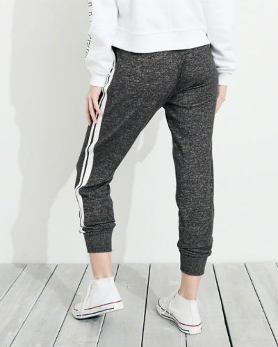hollister ladies joggers