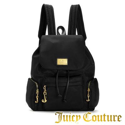 b92b29a0dc Juicy Couture Juicy Couture Backpack   Rucksack MALIBU NYLON BACKPACK  (Black) Malibu nylon backpack (black) ladies bag backpack new bag genuine  Japan ...