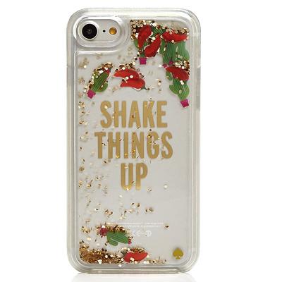 ケイトスペード 正規品 iPhoneケース Kate Spade Shake Things Up (クリアマルチ) iPhone Up 7/8 Case (Clear Multi/Gold) シェイクシングスアップ iPhone7ケース (クリアマルチ)● 新作 正規品 アメリカ買付 iPhoneカバー iPhone7 iPhone8, ブックセンターいとう日野店:a19f597c --- angelavendeghaza.hu
