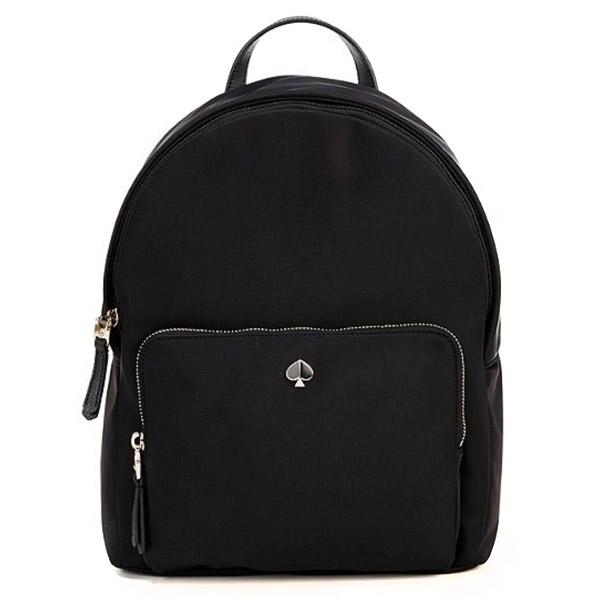 ケイトスペード バックパック Kate Spade pxrua423taylor large backpack (BLACK) ラージ バックパック (ブラック) 新作 正規品 アメリカ買付 レディース バッグ リュックサック リュック