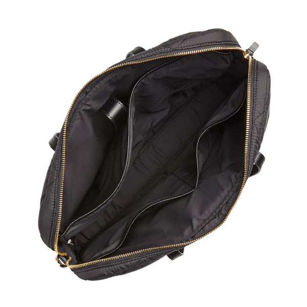 sports shoes c14ef 3a393 Kate spade 2WAY note PC bag Kate Spade quilted nylon universal laptop  commuter bag (Black) quilting nylon laptop bag (black) new work regular  article ...