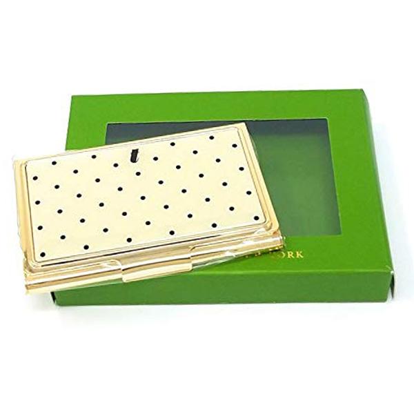 ケイトスペード カードケース PWRU7100 Kate Spade Down To Business Business Card Holder