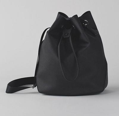rururemonredisusupotsubaggu Buckets Of Fun Bag Bag黑色Lululemon rururemon 2016年新作品真貨正規的物品美國購置USA直接進口