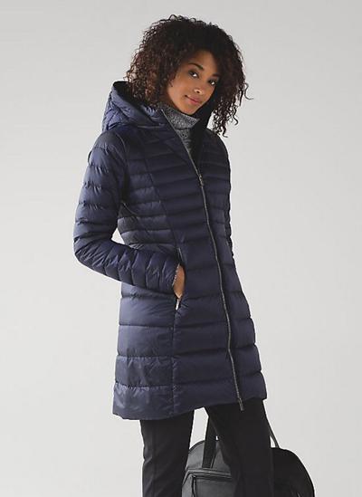 倒有點像普拉達女式夾克勇敢冷夾克外套海軍倒有點像普拉達公司 2016年新真正美國購買美國進口