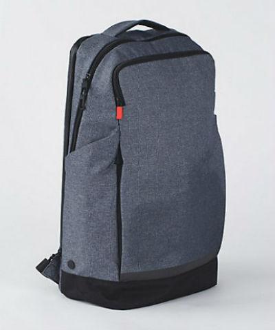 rururemommenzusupotsubaggu Core Backpack深的呼叫Lululemon rururemon 2016年新作品真貨正規的物品美國購置USA直接進口