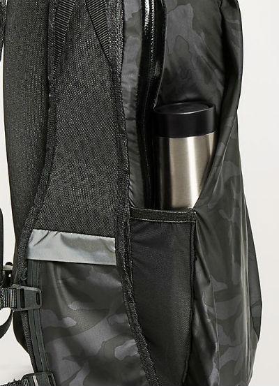 eb22d22f2a4 ... Lulu lemon men sports bag Surge Run Backpack II(16L) duck gray system  Incognito