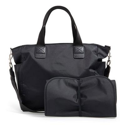 Marc Jacobs 袋馬克 · 雅各斯 M0008297 尼龍摩托寶貝袋尼龍車尿布袋 (2 種顏色) 的馬克 · 雅各斯新女性袋媽媽袋嬰兒袋挎包袋