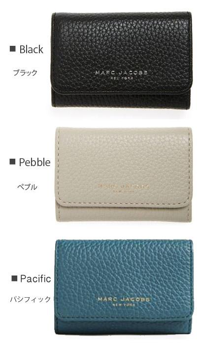 新女士錢包,Marc Jacobs 關鍵案例高譚市皮革關鍵案例譚皮革關鍵案例 (所有顏色) 馬克 · 雅各斯馬克 · 雅各斯
