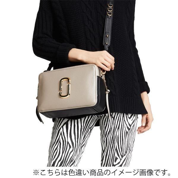 Marc Jacobs Womens The Softshot 27 Bag
