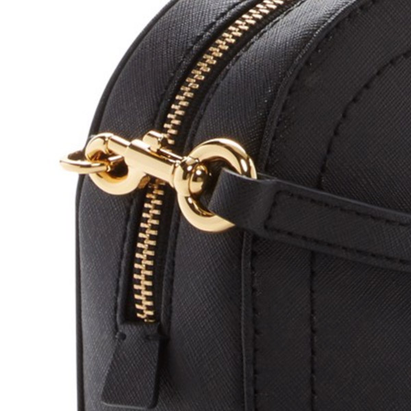 50a2007d387 At mark Jacobs shoulder bag MARC JACOBS Playback Leather Crossbody Bag ( BLACK) synthetic leather body bag (black) new work regular article United  States ...