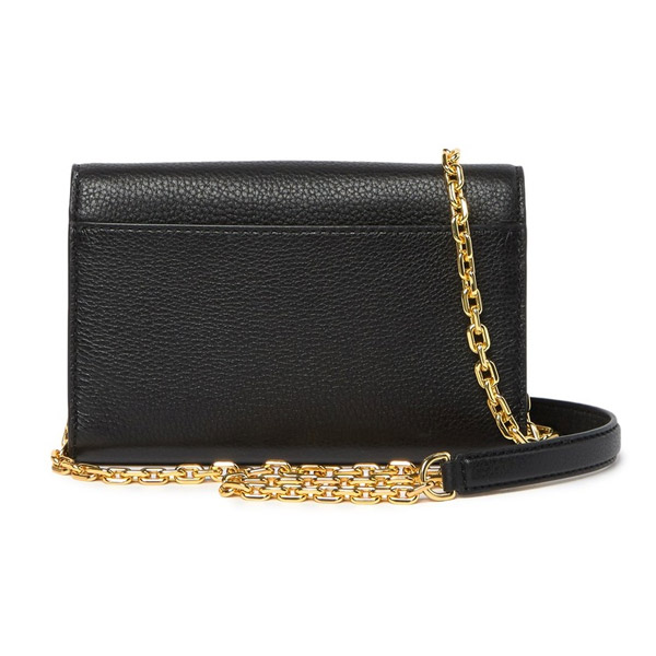 Mark Jacobs Bag Wallet Marc Empire City Leather Crossbody Black New Work Regular Article