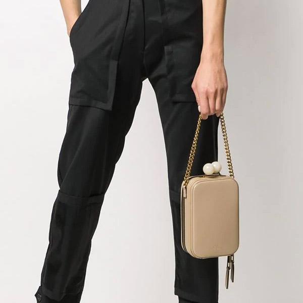 witusa: Mark Jacobs shoulder bag M0015417 MARC JACOBS The Vanity ...