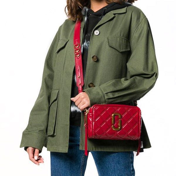 witusa: Mark Jacobs shoulder bag M0015419 MARC JACOBS The Quilted ...