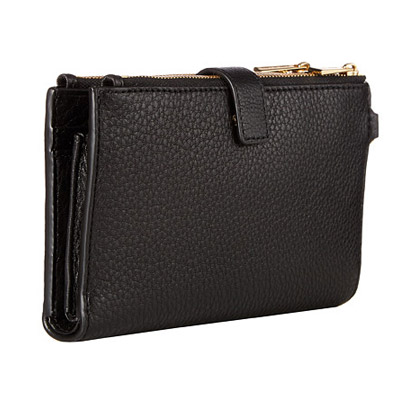 fbf43d3dd77f56 ... List of Michael Michael course smartphone wallet Michael Michael Kors  32T7GAFW4L Adele Leather Smartphone Wristlet ...
