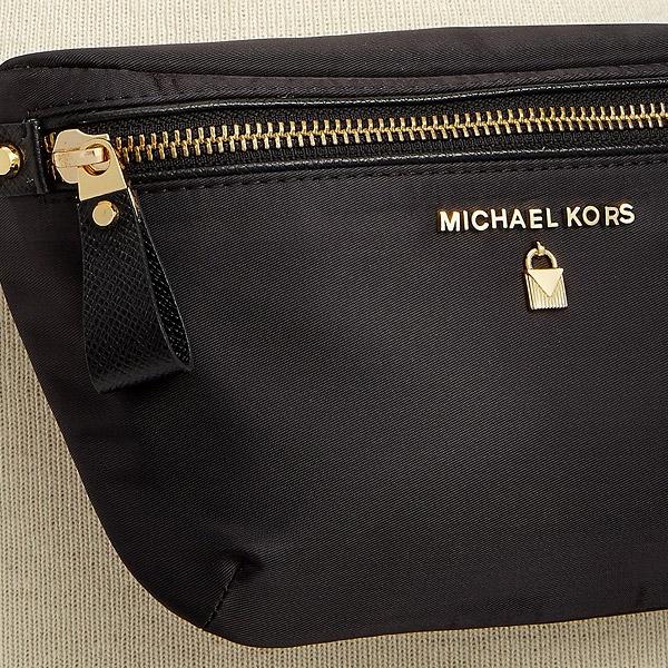 8834ada547ed witusa: Michael Kors shoulder bag Michael Michael Kors Nylon Fanny ...