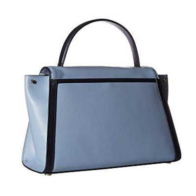 f68c2ef016c8 ... Michael Kors 2WAY bag 30T8SXIS3T Michael Michael Kors Whitney Large  Leather Satchel (Blue)WHITNEY ...