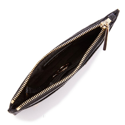 timeless design 4d75f fd49f Michael Kors card case Michael Michael Kors Large Slim Card Case (Black)  large slim leather card case (black) new work regular article Lady's wallet  ...