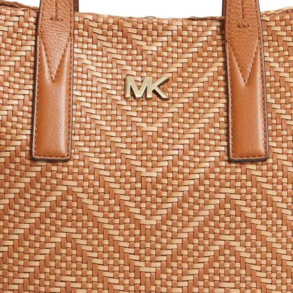 4a6e9f75da2fd witusa  Michael Kors tote bag Michael Michael Kors Medium Junie ...