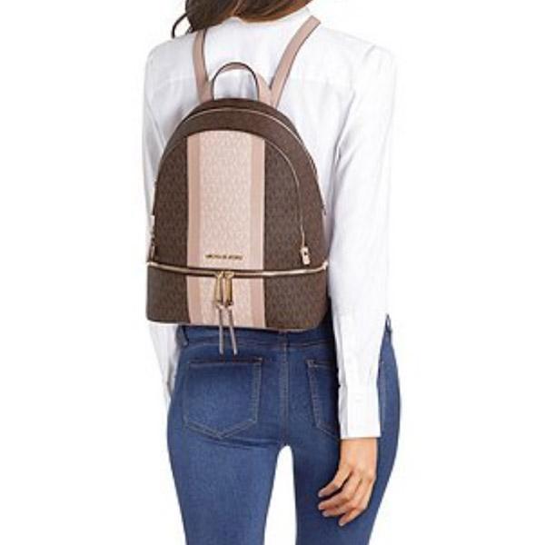 265de4d114ee witusa: Michael Kors backpack Michael Michael Kors 30S9GEZB8B Rhea ...