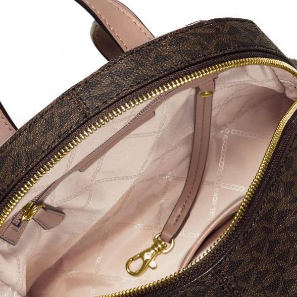 c2909f6ad7899f witusa: Michael Kors backpack Michael Michael Kors 30S9GEZB8B Rhea ...