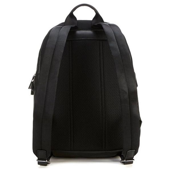 Bag Rucksack Commuting Attending School For The Michael Kors Backpack Men S Greyson Leather Black