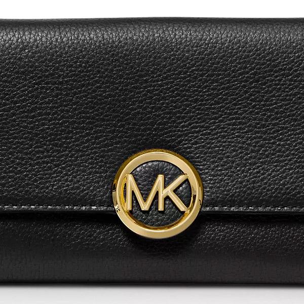 f278883f23ef witusa: Michael Kors long wallet Michael Michael Kors 32S9G0LE3L ...