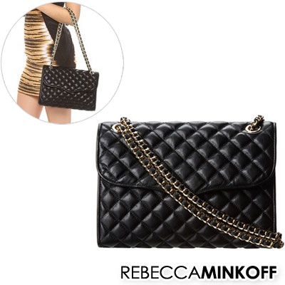 good selling casual shoes special section witusa: レベッカミンコフ REBECCA MINKOFF Lady's bag leather ...