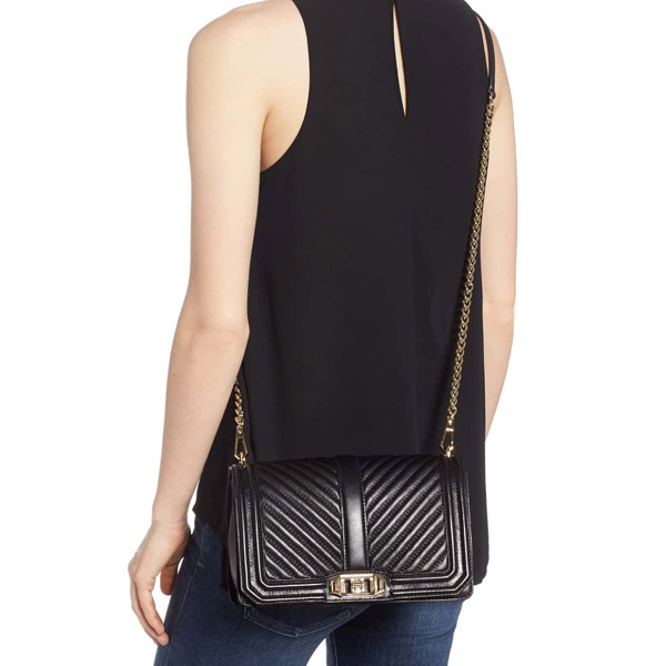 wide varieties 100% top quality popular brand witusa: レベッカミンコフショルダーバッグ REBECCA MINKOFF ...