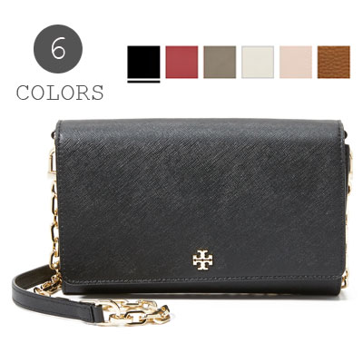 Tory Burch Tory Burch purse   bag CHAIN WALLET ROBINSON Robinson chain bag    purse (6 colors) 11169106 new genuine USA imported from America purchase  ladies ... dfdd44d34b16d