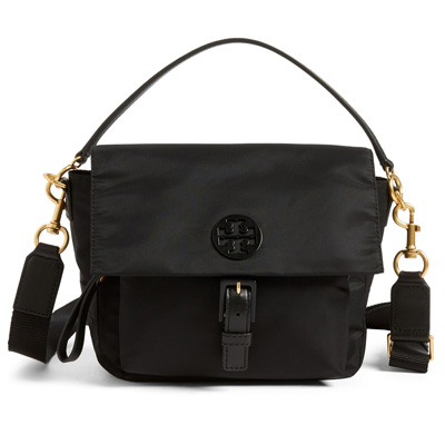 It Is A Messenger Bag At Tolly Birch Shoulder Tory Burch Tilda Nylon Crossbody