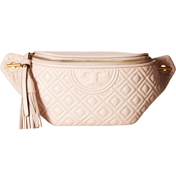 5524f2401f0 Witusa Tolly Birch Shoulder Bag Tory Burch 53060 Fleming Belt. Printed  Leather Belt Bag Endource. Ikrix Tory Burch Belt Bags Fleming Pink Quilted  ...