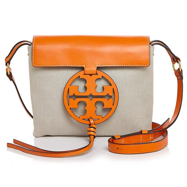 84e2aff9780 Tolly Birch shoulder bag Tory Burch 55075 MILLER CANVAS CROSS-BODY  (Pomander) mirror canvas crossbody bag (pomander) new work regular article  Lady s bag ...