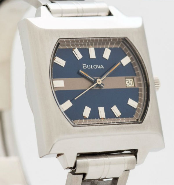BULOVA ブローバ海外直輸入品【ヴィンテージ】アンティークウォッチ1970's