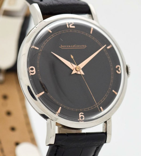 JAEGER - LE COULTRE ジャガー・ルクルト【ヴィンテージ】Power Reserve アンティークウォッチ 1940's