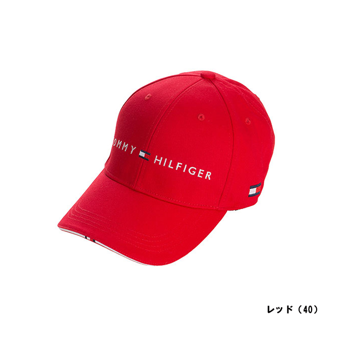 3f84c819 Wizard54: トミーヒルフィガー TOMMY HILFIGER THMB7DAF TH LOGO CAP ...