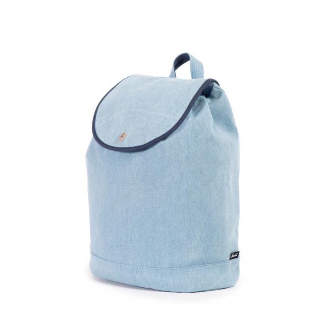 2c672a5ecac HERSCHEL (Herschel) HERSCHEL SUPPLY Herschel supply SELECT SERIES REID MID-VOLUME  Backpack Rucksack men women (Denim)