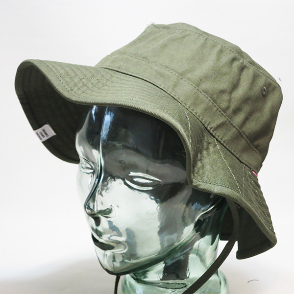 HERSCHEL (Herschel) HERSCHEL SUPPLY Herschel supply CREEK HAT Cap men women  (Army) 0fd8a52d13