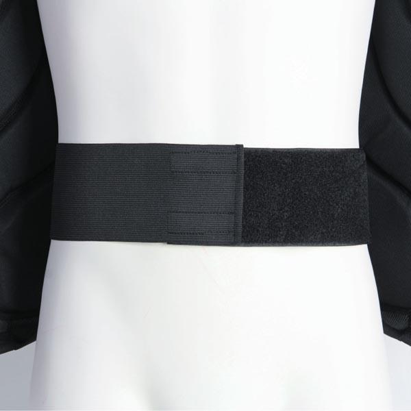 【12時までなら即日発送!】YOROIMUSHA(鎧武者)YM-1740BODYPROTECTOR(PORON)カラー(ブラック)