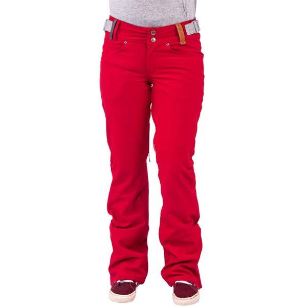 【12時までなら即日発送!】HOLDEN(ホールデン)W's Skinny Standard Pant ウェア パンツ レディース スノーボード スノボー Chili Pepper サイズ S