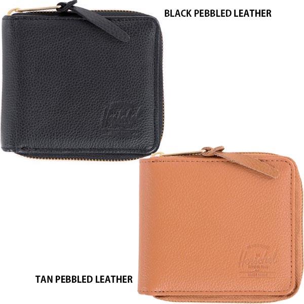 Leather Herschel Supply10153 WalletFabric Goods Supplyherschel Around Leather Wallet Zip Walt 5jAq3L4R