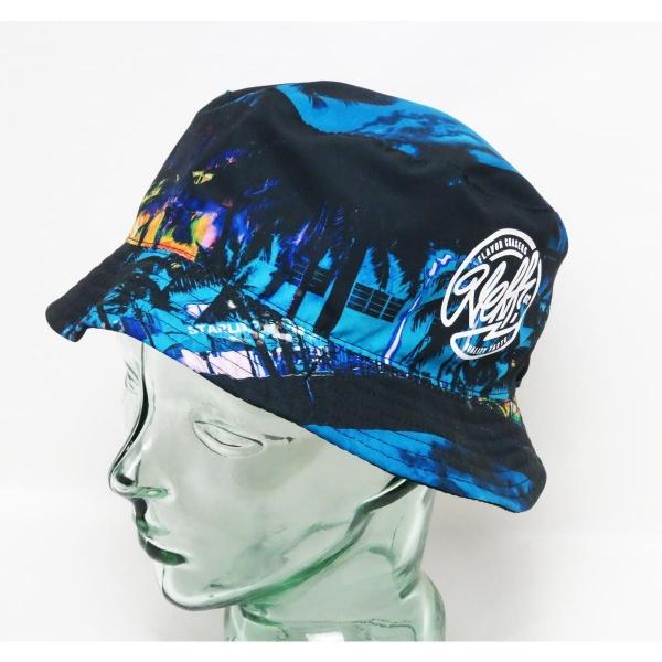 a8f05c076b7 ... coupon code for neff neff city crew bucket hat cap hat mens multi 94445  4fb36