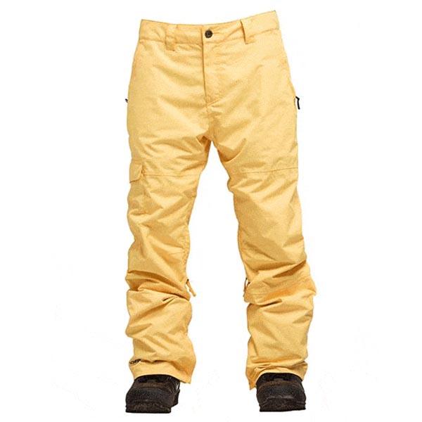 BONFIRE(ボンファイア)MENS TACTICAL PANT SUNRAY サイズM MENS GOLD COLLECTION ウェア パンツ メンズ スノーボード スノボー