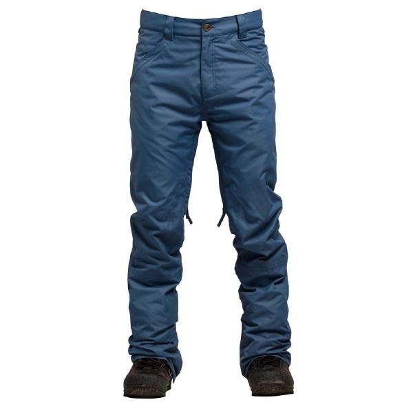 BONFIRE(ボンファイア)MENS BLACKLINE PANT COBALT サイズM MENS GOLD COLLECTION ウェア パンツ メンズ スノーボード スノボー