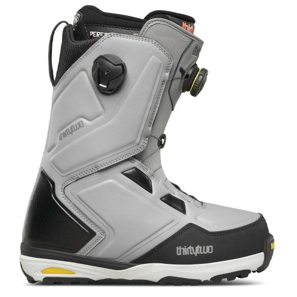 最新情報 THIRTY TWO(32)BINARY 17-18モデル BOA '17 ブーツ GRY 17-18モデル メンズ スノーボード ブーツ GRY スノボー 靴, ジュエリー アヴァンティ:a8accba6 --- canoncity.azurewebsites.net