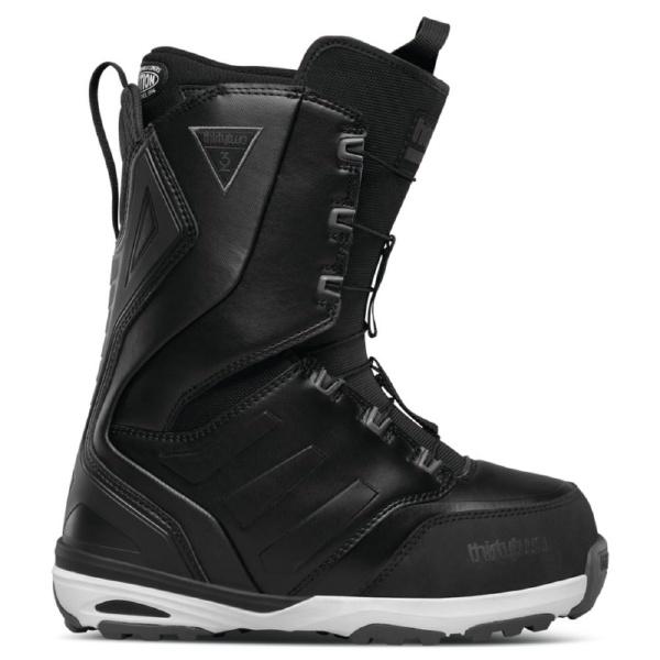 THIRTYTWO(32)LASHEDXFT'17BLACK17-18モデルメンズスノーボードブーツスノボー靴