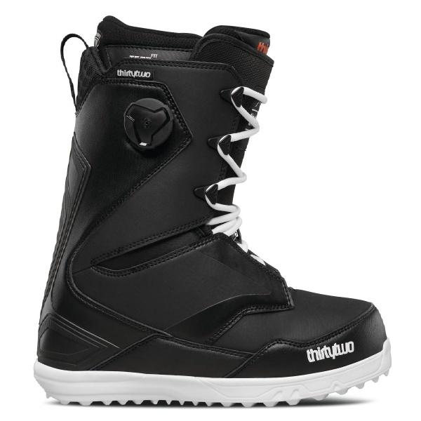 THIRTY スノボー TWO(32)SESSION '17 BLACK/WHITE 17-18モデル メンズ スノーボード 17-18モデル メンズ ブーツ スノボー 靴, REALSPEED:6ce34ba0 --- cognitivebots.ai