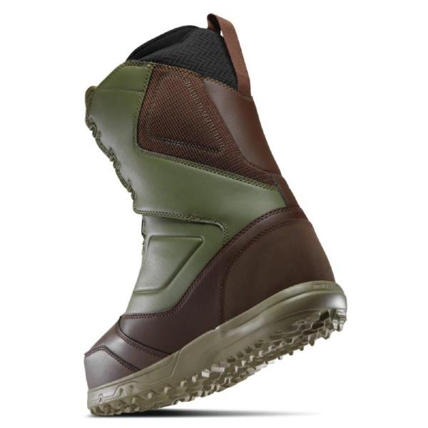 THIRTYTWO(32)ZEPHYRFT'17BROWN/GREEN17-18モデルメンズスノーボードブーツスノボー靴