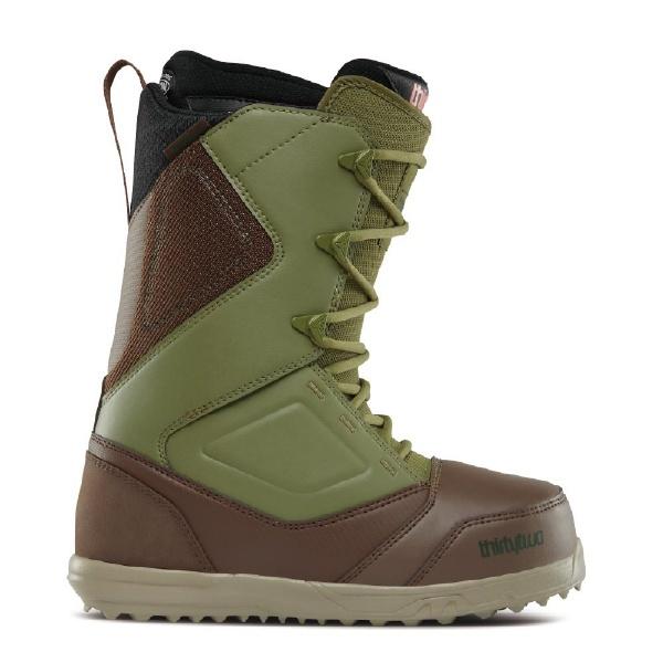 輝い THIRTY TWO(32)ZEPHYR '17 BROWN/GREEN ブーツ 17-18モデル メンズ スノーボード 17-18モデル スノーボード ブーツ スノボー 靴, 記念品と表彰用品の123トロフィー:98373022 --- canoncity.azurewebsites.net