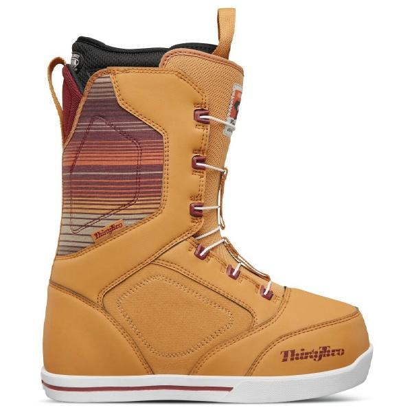 激安直営店 THIRTY TWO(32)86 FT '17 メンズ YEL 17-18モデル メンズ TWO(32)86 スノーボード ブーツ THIRTY スノボー 靴, 本別町:1c375028 --- canoncity.azurewebsites.net
